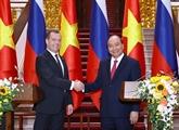 Vietnam - Russie: renforcer le partenariat stratégique intégral