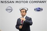 Carlos Ghosn arrêté à Tokyo, Nissan veut le démettre