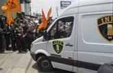 Pérou: la cheffe de l'opposition Keiko Fujimori transférée en prison