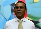 Retour aux Maldives de l'ex-président en exil Mohamed Nasheed
