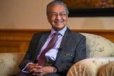Malaisie: Mahathir Mohamad, 93 ans, ressent le poids des ans