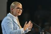 La Russie sanctionne des personnalités politiques et entreprises ukrainiennes