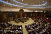 Arménie: vers des législatives anticipées en décembre