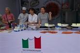 L'Italie s'installe à Hanoï