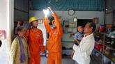 Le Vietnam au 27e rang mondial en matière de raccordement à l'électricité