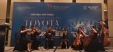 Toyota Classics 2018 à Hô Chi Minh-Ville