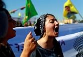 En Syrie, Washington tente de désamorcer la crise entre Ankara et les Kurdes