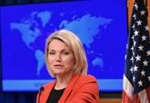 Trump envisage de nommer la porte-parole de sa diplomatie ambassadrice à l'ONU