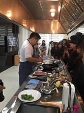Diffuser l'essence de la gastronomie sud-coréenne au Vietnam