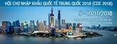 Le Premier ministre à la CIIE pour booster une coopération économique et commerciale durable
