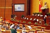 L'Assemblée nationale publie le 11e communiqué de sa 6e session
