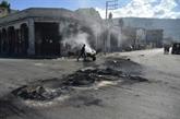 Journée sous pression en Haïti après des manifestations meurtrières