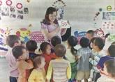Lamour maternel, la force des enseignants