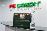 FE CREDIT remporte le prix Most innovative consumer Finance Brand Asia 2018
