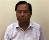 Un ancien vice-président du Comité populaire de Hô Chi Minh-Ville arrêté