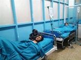 Au moins 50 morts dans un attentat-suicide à Kaboul