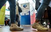 France: à 9,1%, le chômage ne reflue toujours pas