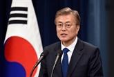La République de Corée attache de limportance aux relations avec lASEAN