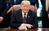 Trump voudrait voir la Banque centrale baisser les taux