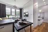 Le studio a-t-il un avenir sur le marché du logement?