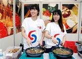Bientôt le Festival culturel et gastronomique Vietnam - République de Corée à Hanoï