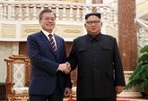 Le rapprochement entre les Corées ne doit pas aller plus vite que la dénucléarisation