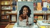 Publication des mémoires de Michelle Obama au Vietnam