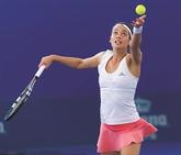 Double nationalité en vue pour la tenniswoman Alizé Lim