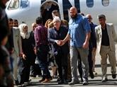 Yémen: des pourparlers début décembre en Suède, l'émissaire de l'ONU à Sanaa
