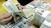 Les devises transférées à HCM-Ville frôleraient 5 milliards de dollars