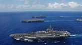 Préserver la paix en Mer Orientale, une