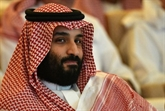 Le prince héritier saoudien entame aux Émirats une tournée à l'étranger