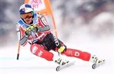 Ski: le Canadien Erik Guay avance son départ à la retraite