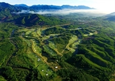 Le Vietnam nommé meilleure destination de golf d'Asie