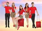 Top 10 des uniformes d'hôtesse de l'air dans le monde