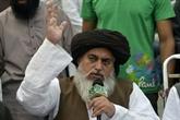 Pakistan: arrestation du religieux derrière les manifestations anti-Asia Bibi