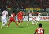 Football: les exploits du Vietnam vus par les médias sud-coréens