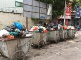 Traitement des déchets: Urbaser recherche des opportunités d'investissement