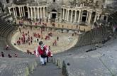 En Syrie, un théâtre romain du IIe siècle a survécu à la guerre