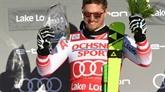 Ski: Franz remporte la 1re descente à Lake Louise, Clarey 5e