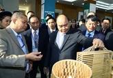 Le PM demande à Cao Bang de développer un label national de tourisme montagneux