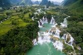 Le Vietnam dispose officiellement le 2e géoparc mondial