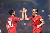 AFF Suzuki 2018: Les médias étrangers apprécient la victoire du Vietnam