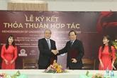 Dông Nai renforce sa coopération avec des hôpitaux étrangers