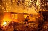 Après plus de deux semaines, l'incendie de Californie entièrement maîtrisé
