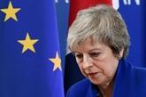 L'UE et Londres scellent leur accord de divorce
