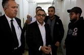 La police israélienne arrête de nouveau le gouverneur palestinien de Jérusalem