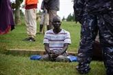 Ouganda: 30 morts, des dizaines de disparus dans un naufrage sur le lac Victoria