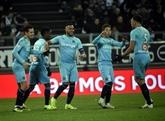 Ligue 1: Montpellier et Lille calent, Marseille et Thauvin en profitent