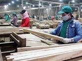 Bois et produits dérivés: neuf milliards de dollars d'exportation